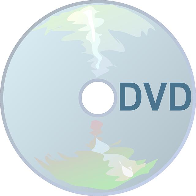 Lettore dvd formati