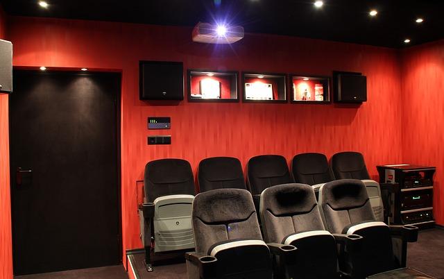 Lettori dvd home theatre